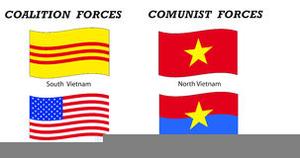Vietnam War Clipart.