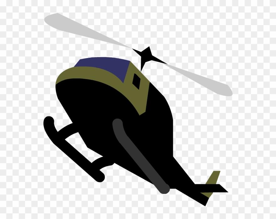 Helicopter Clipart Vietnam War.