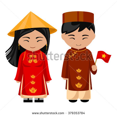 Vietnamese People Stock Photos, Royalty.