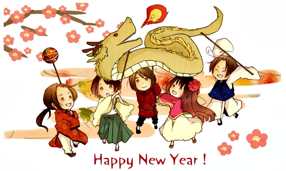 All about traditions of Tet, the Vietnamese Lunar New Year.