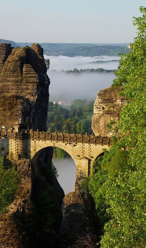 Germany and Bridges on Pinterest.