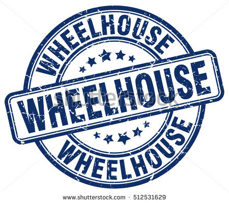 Wheelhouse Stock Photos, Royalty.