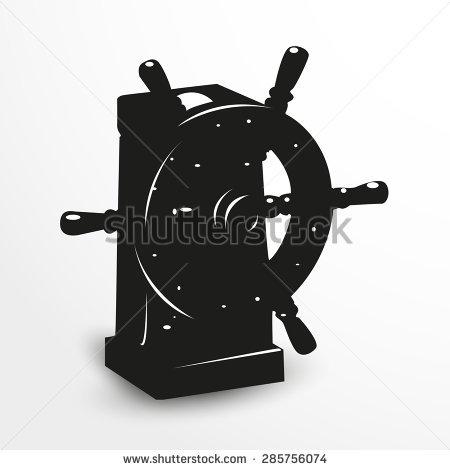 Wheelhouse Stock Vectors & Vector Clip Art.