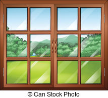 Window Clipart and Stock Illustrations. 128,481 Window vector EPS.
