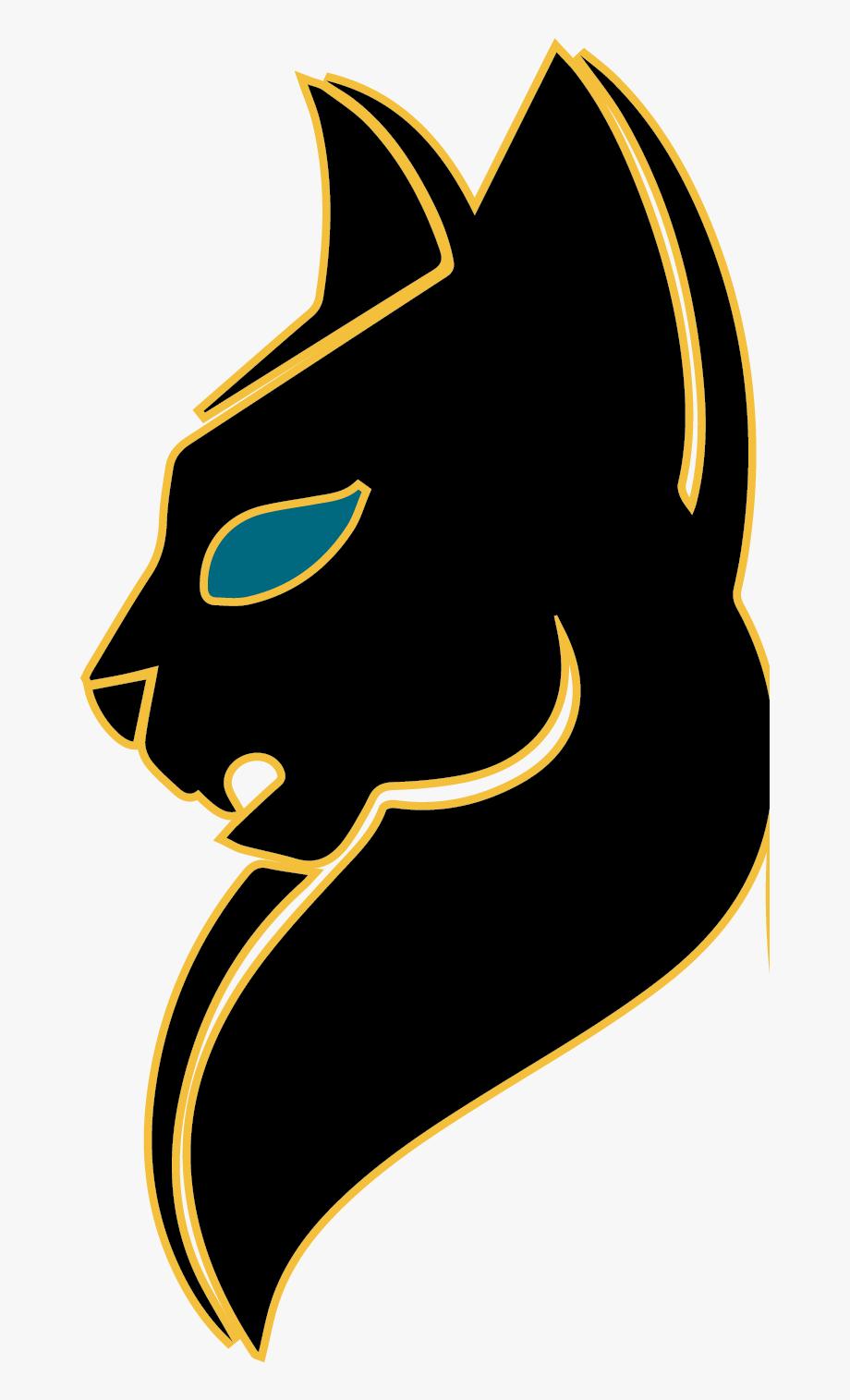 Puma Logo Clipart Silver.