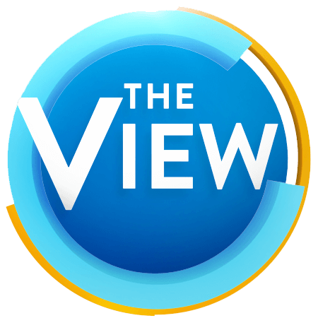 File:The View Logo (2015).png.