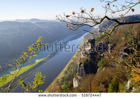 "the Bastei"" Stock Photos, Royalty."