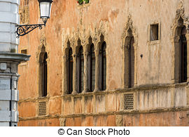 Stock Images of Montepulciano.