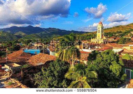 Cuba Stock Photos, Royalty.