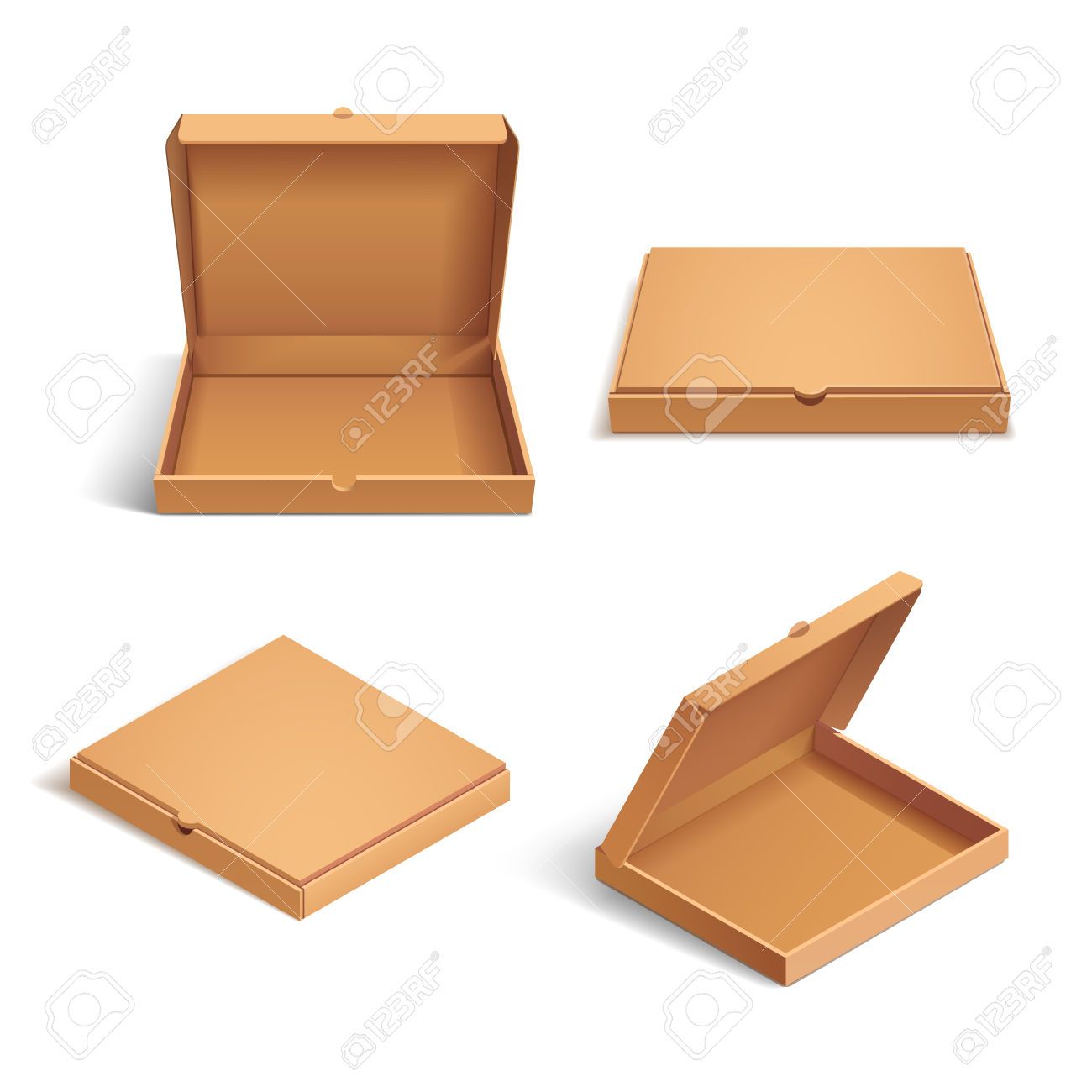 748 View Packaging Business Stock Vector Illustration And Royalty.