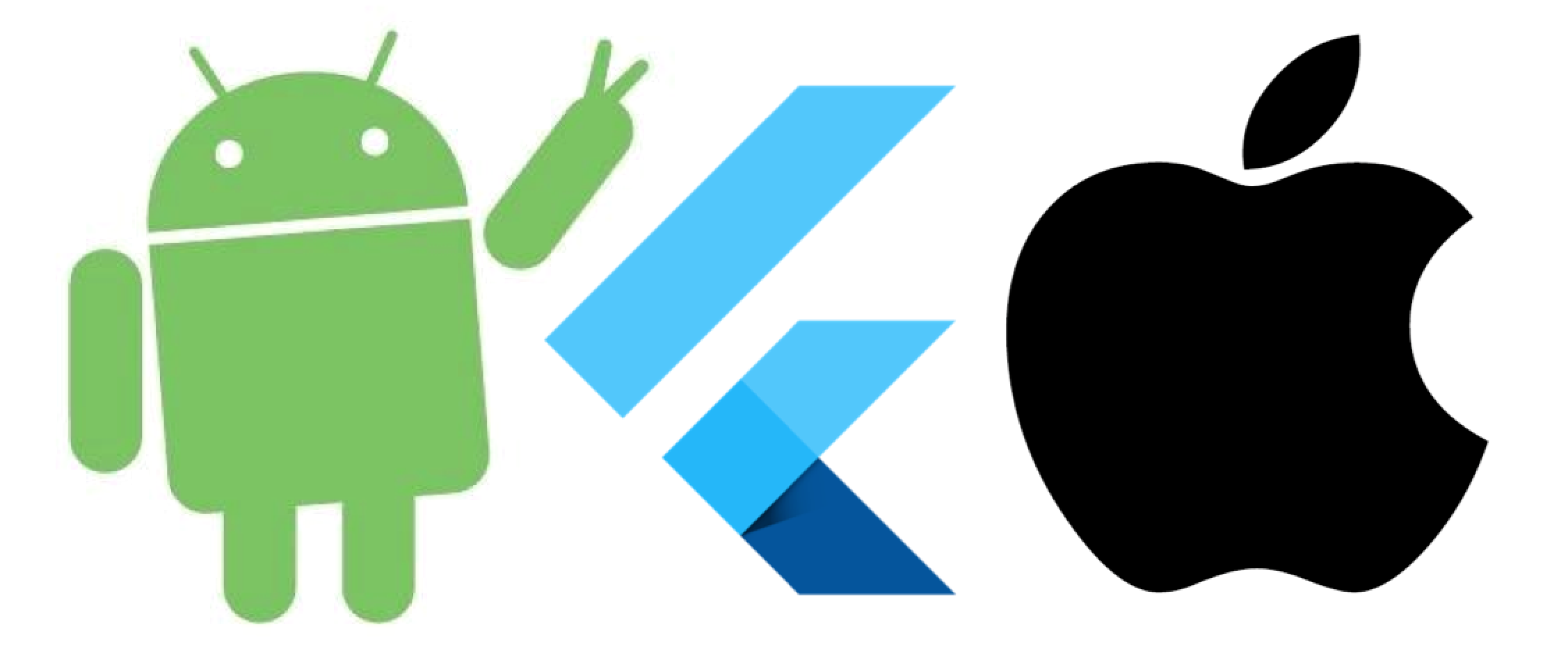First view on Flutter (an Android Developer View).