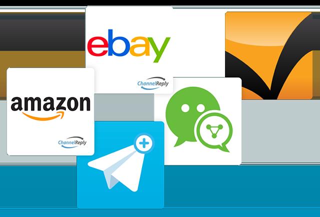 App Marketplace & Integrations.