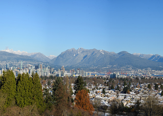 Scenic Vancouver Viewpoints » Vancouver Blog Miss604.