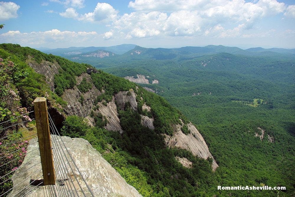 Photo Tour: 10 Asheville Hikes with Views.