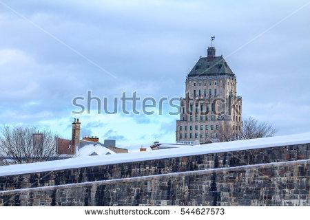 Quebec Stock Photos, Royalty.
