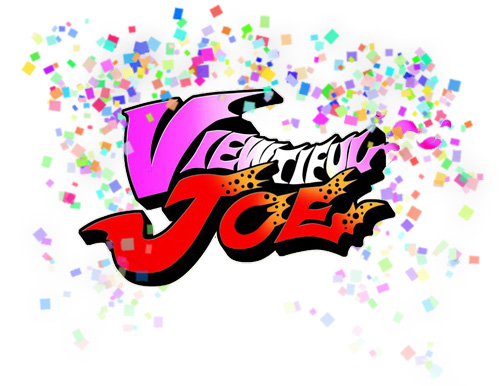 Viewtiful Joe.