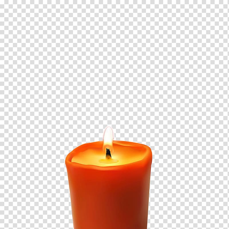 Candle Flame, candle transparent background PNG clipart.