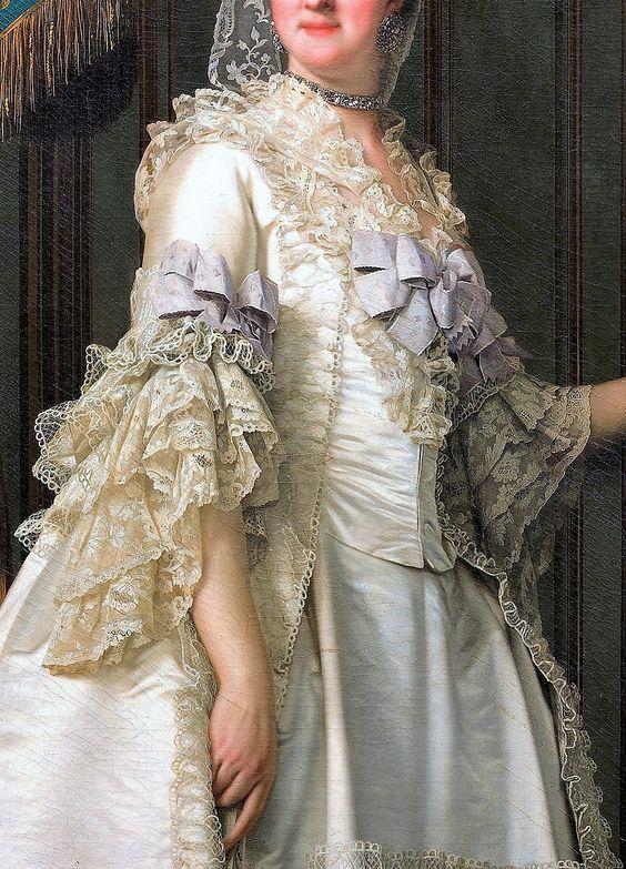 Queen dowager Julienne.