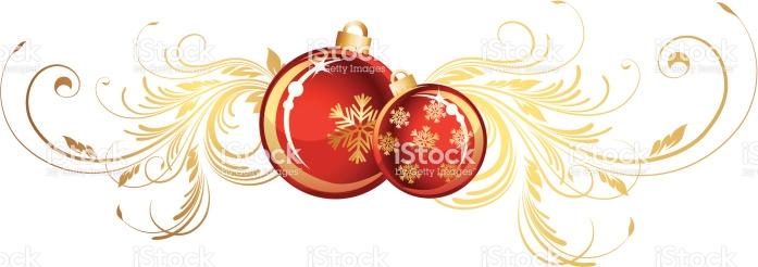 Weihnachten Vignettierung Vektor Illustration 93469244.