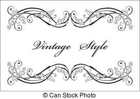 Vignette Illustrations and Clipart. 67,738 Vignette royalty free.