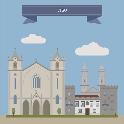 Vigo Clip Art, Vector Images & Illustrations.