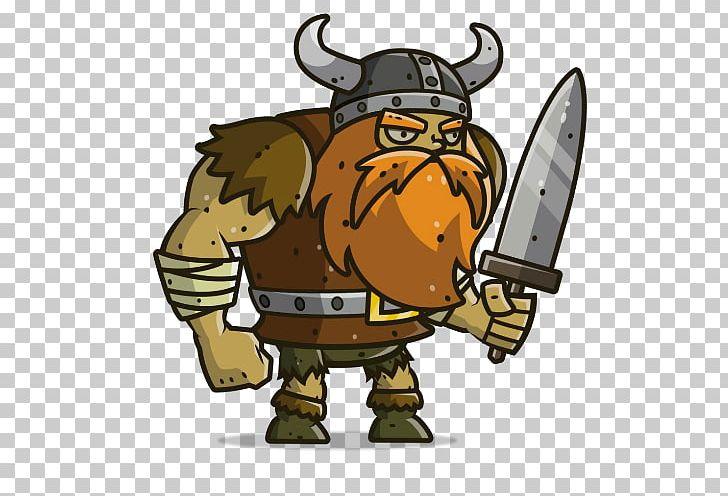 Viking Towers Defense PNG, Clipart, Animation, Art, Cartoon.