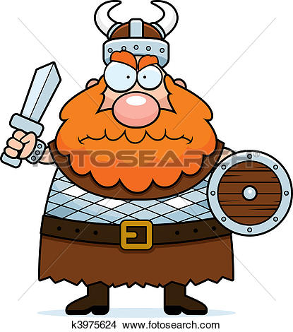 Viking Clip Art Illustrations. 4,604 viking clipart EPS vector.