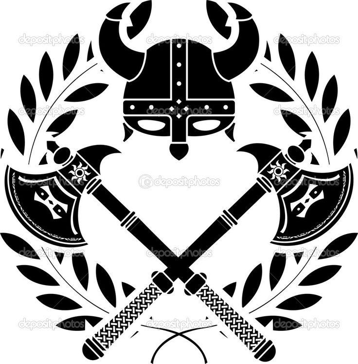 17 Best ideas about Viking Symbols on Pinterest.