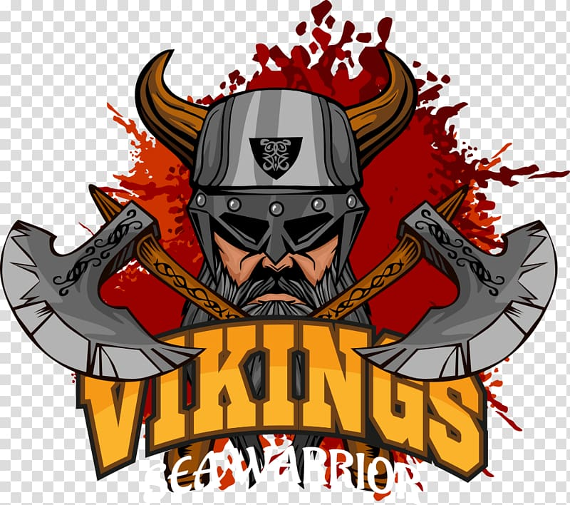 Viking Computer file, Viking transparent background PNG.