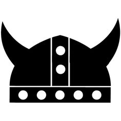 Viking helmet silhouette clip art. Download free versions of the.