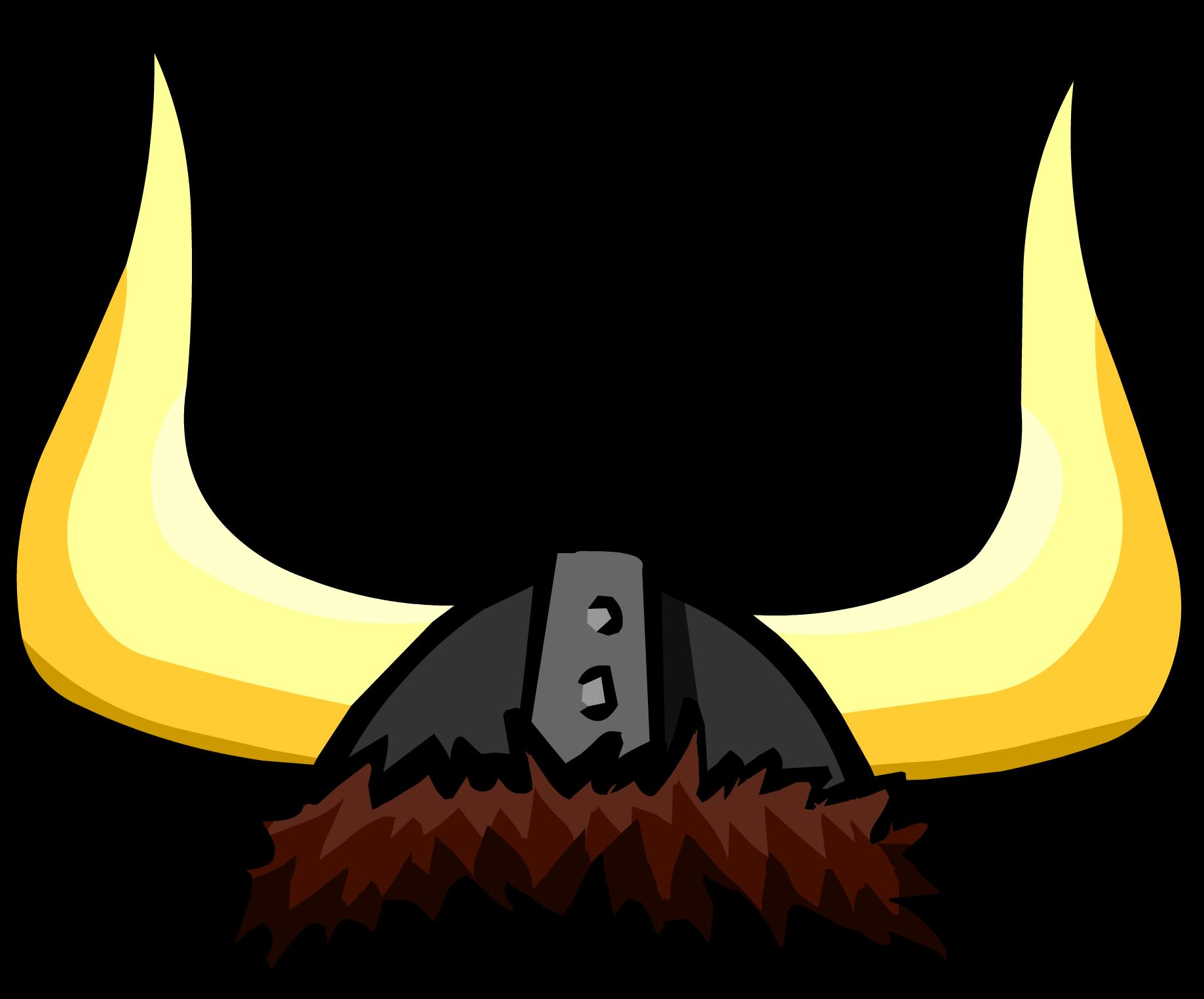 Viking Hat Clipart.