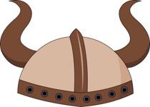 Free Vikings Clipart.