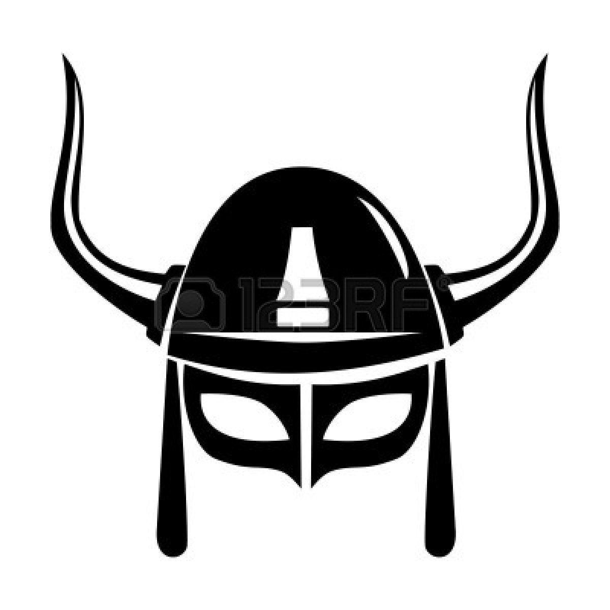 Viking Helmet Drawing Viking helmet template viking.