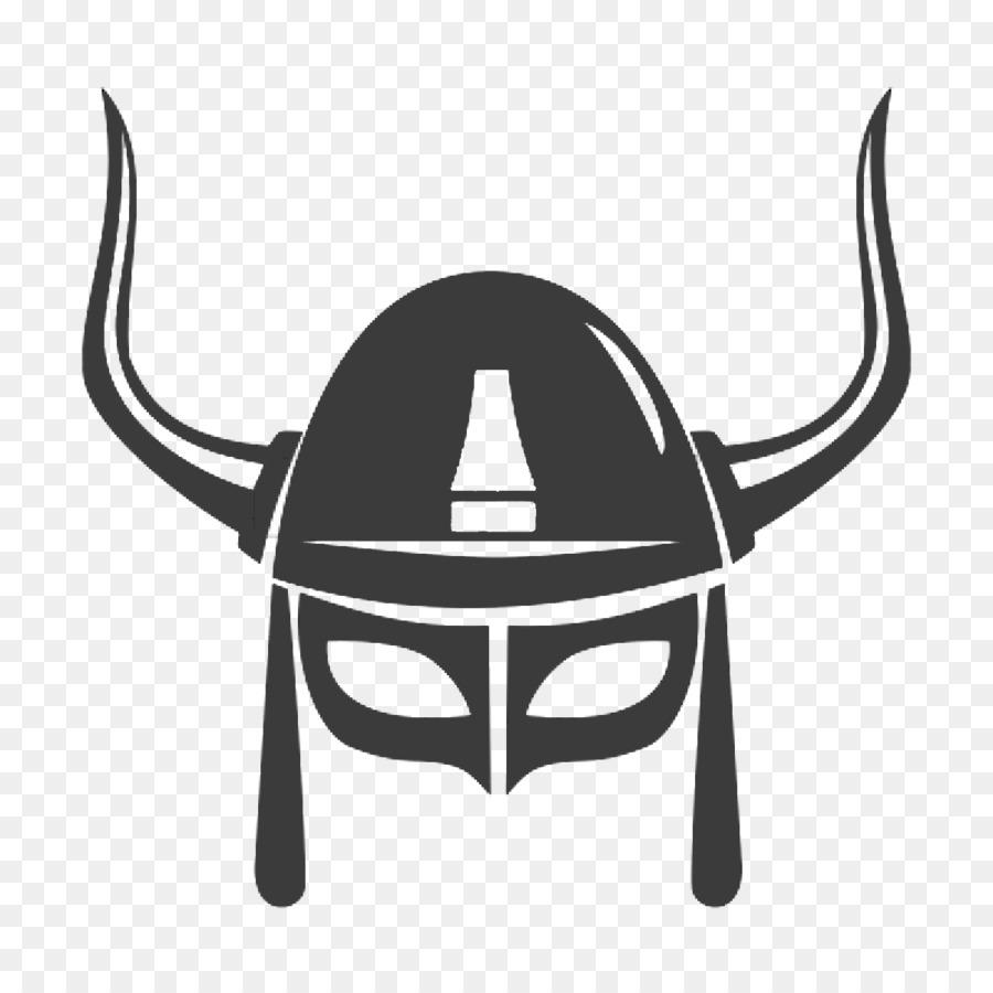Viking Helmet Knight Clip Art.