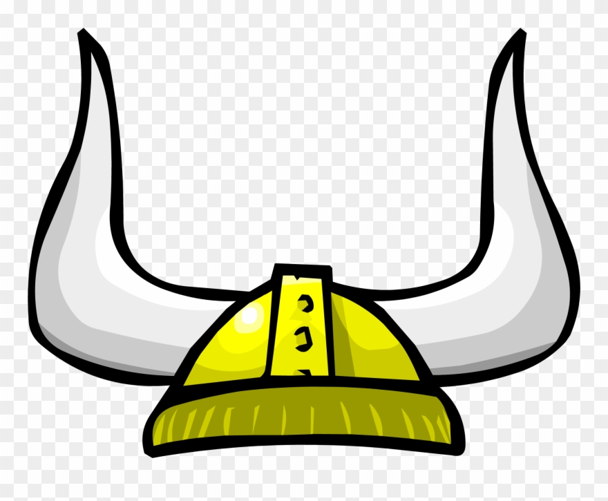 Large Viking Horn Logo Images & Pictures.
