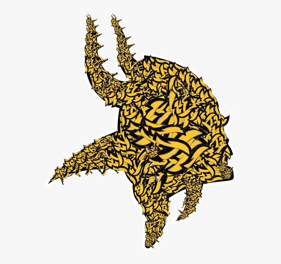 Vikings Logo But It.