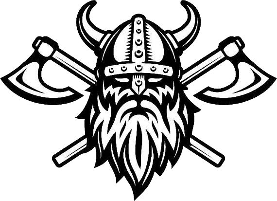 Download Free png Viking logo PNG, Download PNG image with.