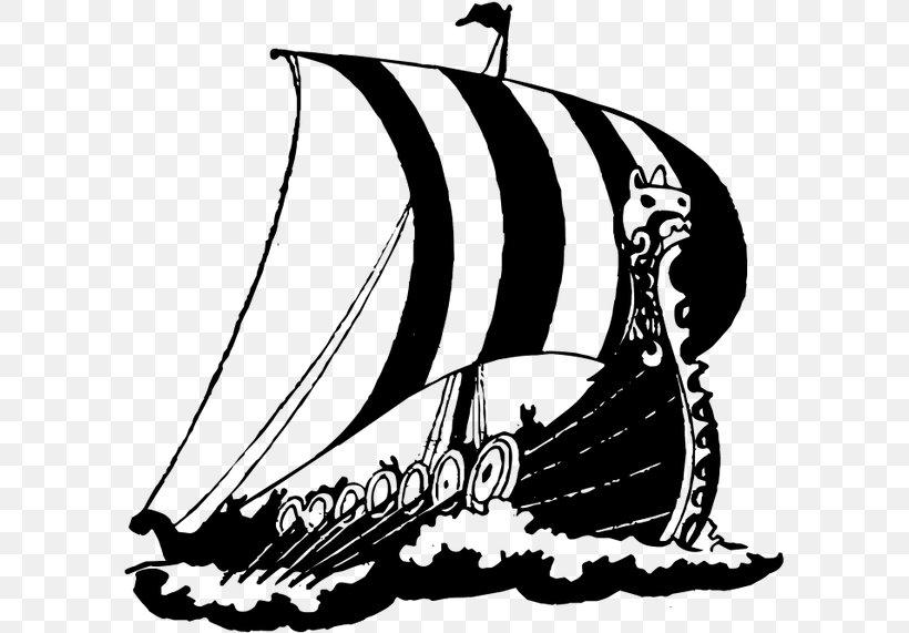 Viking Ships Longship Clip Art, PNG, 600x571px, Viking Ships.