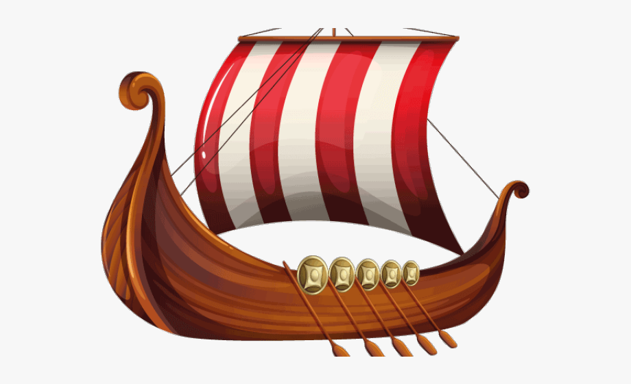 Viking Ship Clipart Long Ship Ks2.