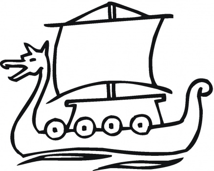 Free Viking Clipart Black And White, Download Free Clip Art.