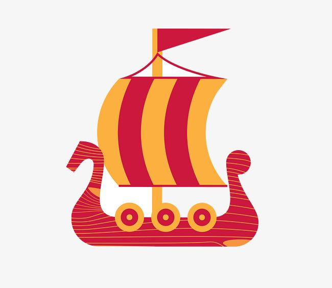 Viking Ship Clipart at GetDrawings.com.