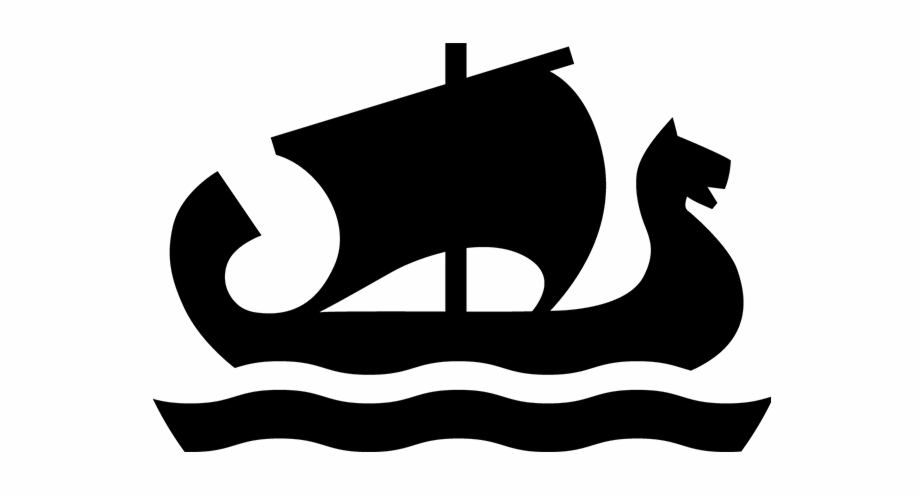 Viking Ship Clipart Danish.