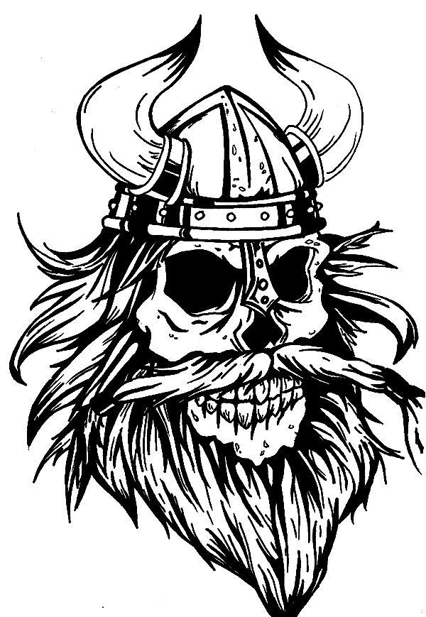 Beard clipart viking beard, Picture #265845 beard clipart.