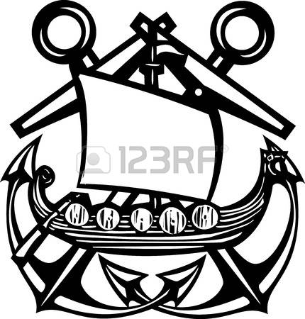 799 Viking Ship Cliparts, Stock Vector And Royalty Free Viking.