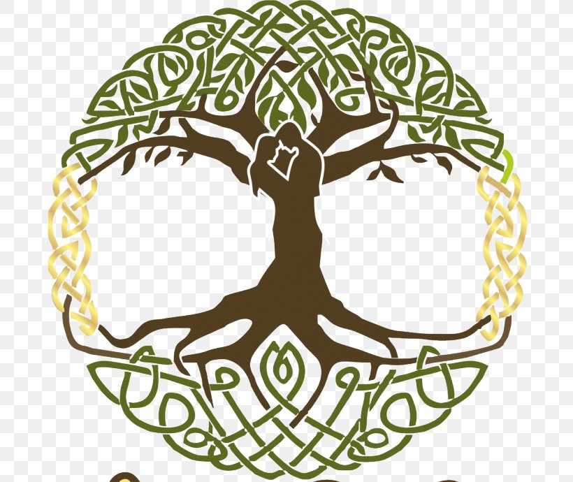 Odin Norse Mythology Tree Of Life Scandinavia Yggdrasil, PNG.