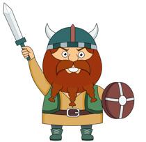Free Viking Warrior Cliparts, Download Free Clip Art, Free.