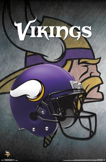 NFL: Minnesota Vikings.
