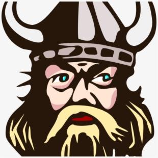 Viking Clipart Viking Person.