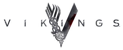 History\'s \'Vikings\': Logo decoded.