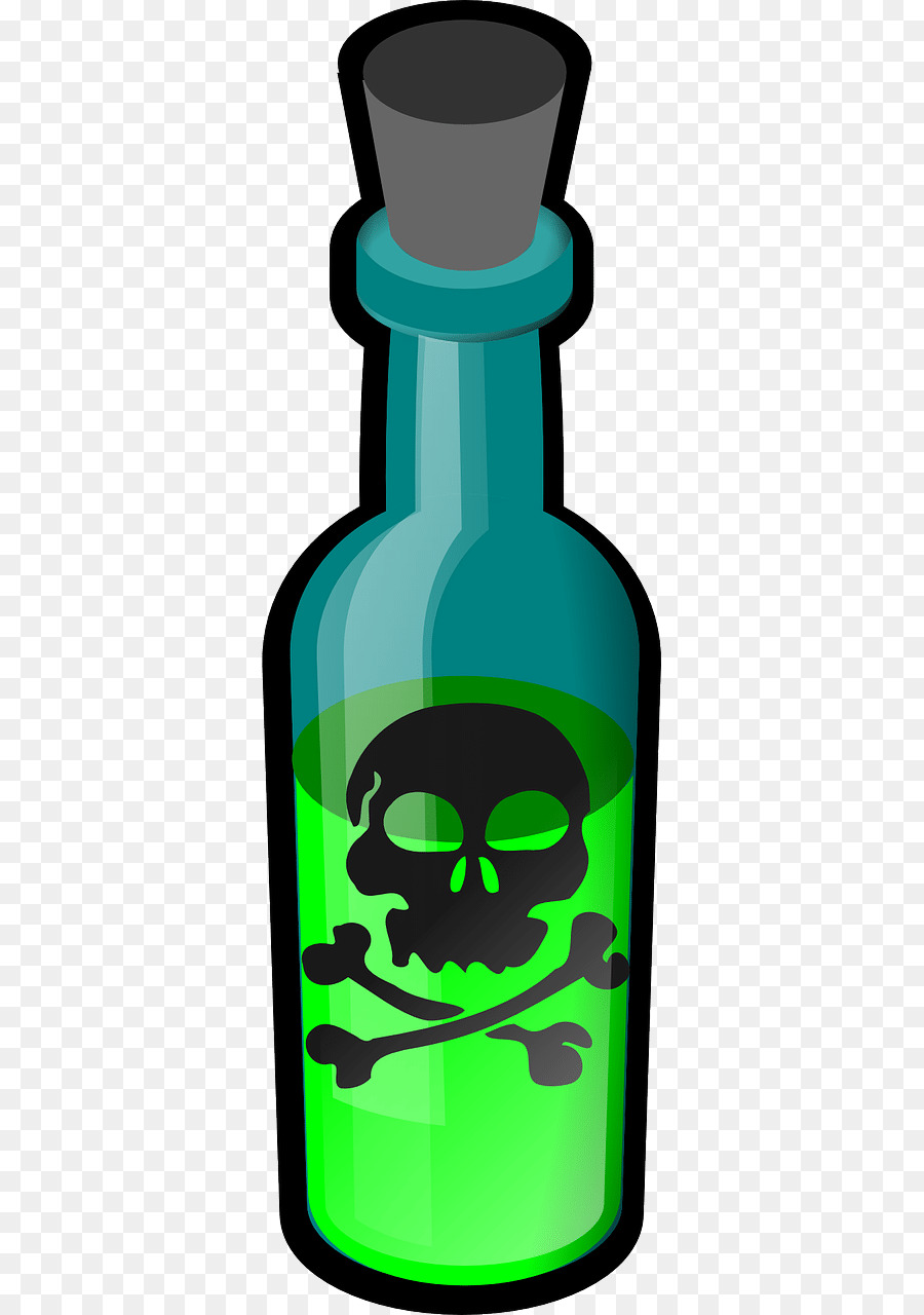 Poison Clipart Png.